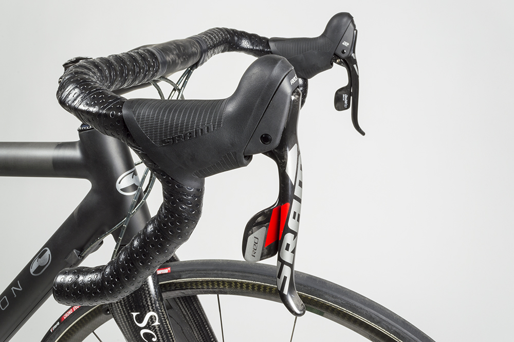 Sram Red22 Shifters