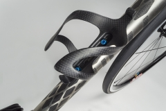 Ano Blue bottle cage bolts and Fairwheel Cage