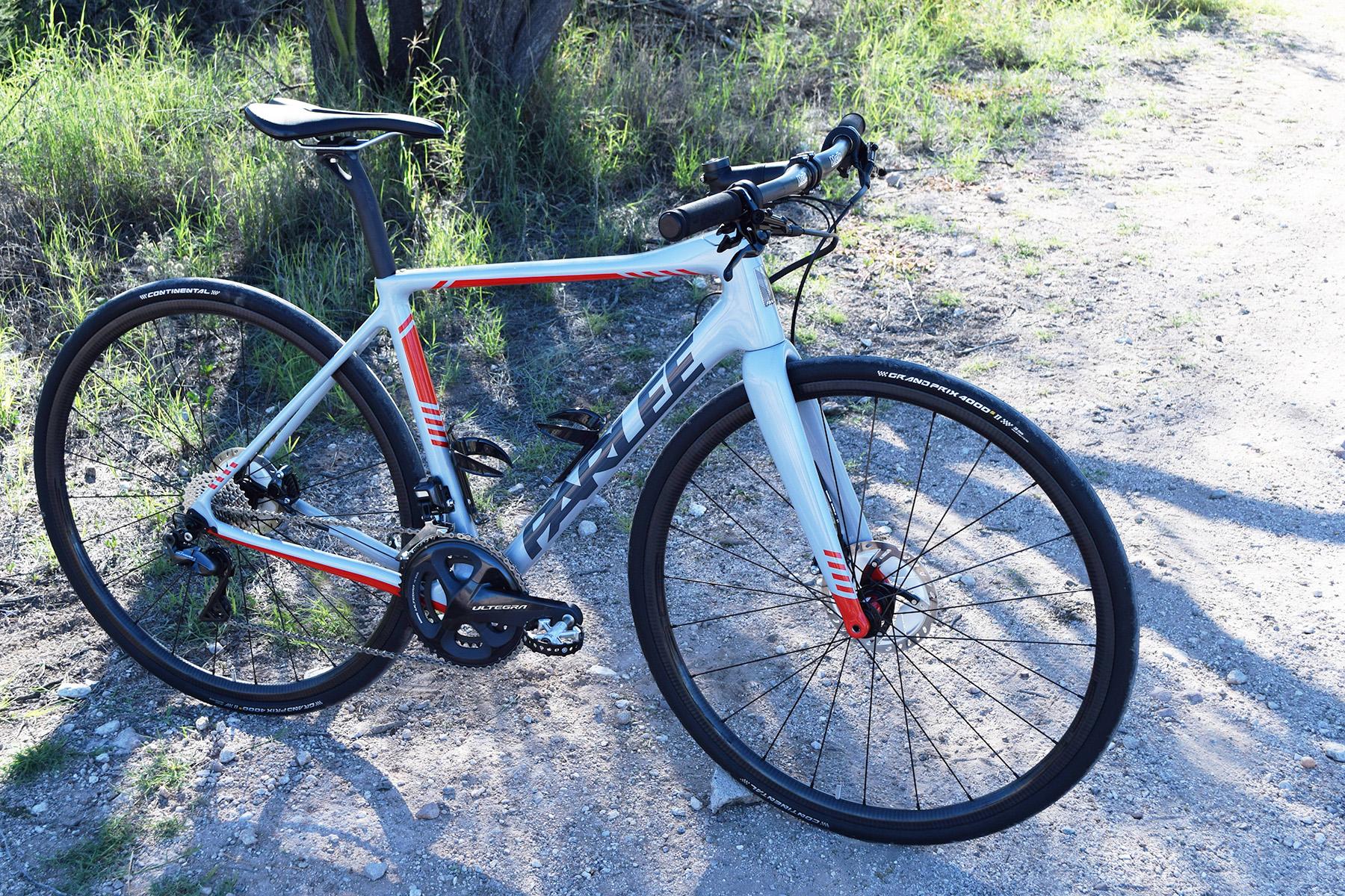 Parlee Altum Disc Flat Bar Di2 Fairwheel Bikes Blog
