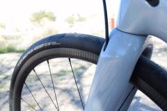 Tire / Rim Detil