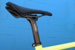 saddle seatpost