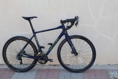 Parlee Chebacco Disc Gravel Bike