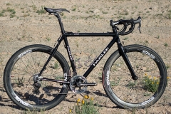 Parlee Custom CX