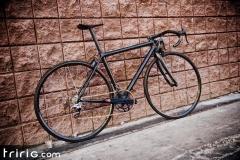 FairWheel Bikes worlds lightest bike