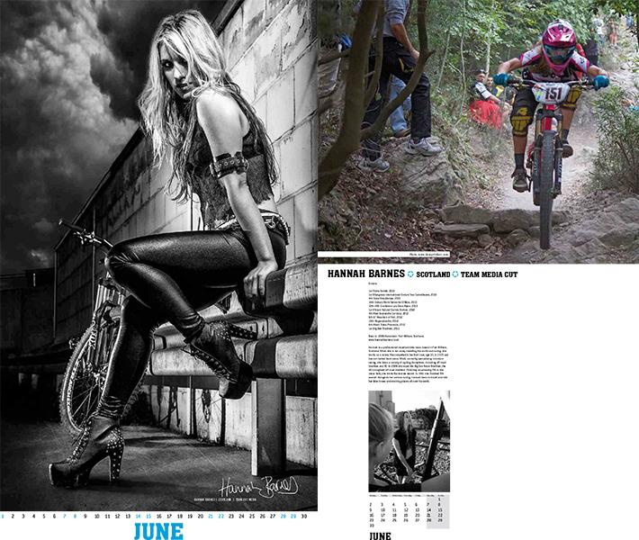2014 Cyclespassion June Hannah Barnes Fairwheel Bikes Blog