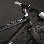 Enve Sweep Handlebar and Stem