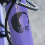 Headtube Decal